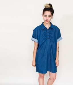 denim dress1
