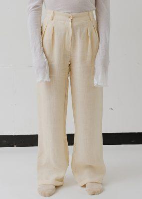 Como Pants – Linen
