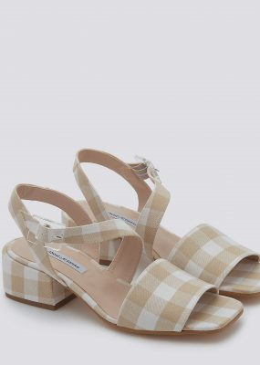 Selva Clear Sandals/ Provence – About Arianne