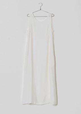 AMOMENTO  BACKLESS DRESS (2COLORS)