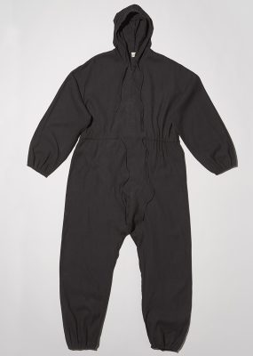Elder Jumpsuit – Linen Cotton