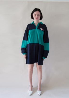 Curetty Polo Dress
