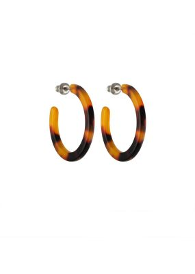 Machete – Mini Rouge Tortoise Hoops
