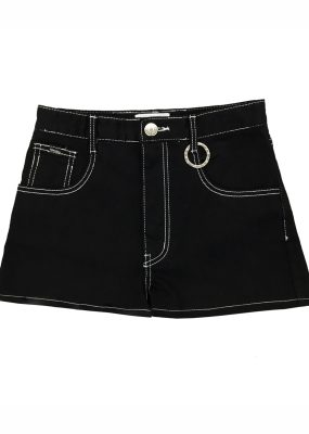 Denim Shorts – Curetty