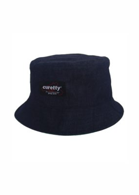 REVERSIBLE BUCKET HAT – Curetty