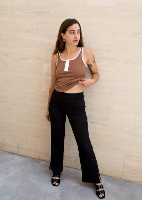 Open plan Borisu Pants