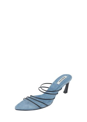 Reike Nen – 5 Strings Pointed Sandals