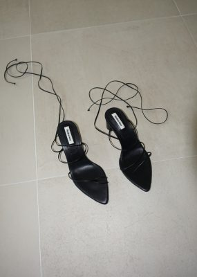 Reike Nen – Odd Pair Sandals