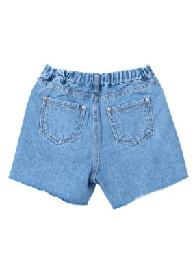 Denim Shorts – Among