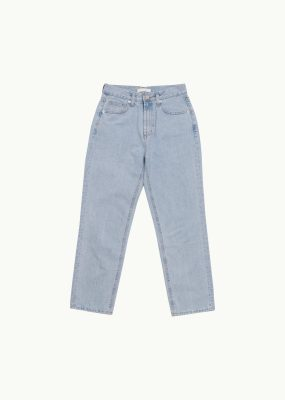 AMOMENTO  REGULAR DENIM – Light Blue