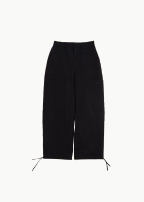 Fatigue pants – Black