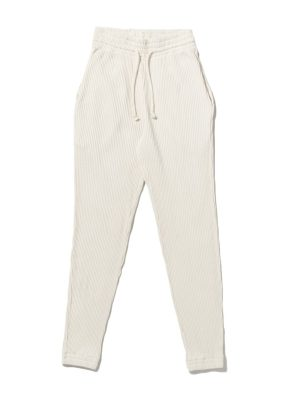 Sweat Pants – Fleece Rib