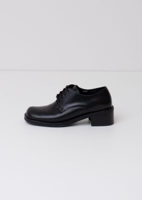 AMOMENTO Derby shoes
