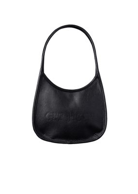 SHOULDER BAG – Black