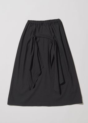 Tenali Skirt – Linen/cotton
