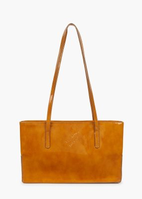 Hermosa Leather bag – Paloma wool