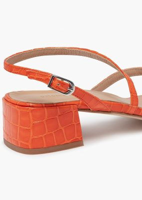 ISABEL STRAPPY LEATHER  sandals – PALOMA WOOL