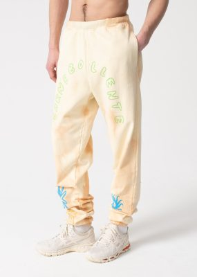 CARNE BOLLENTE FOREVER HUNG SWEATPANT – Washed Peach